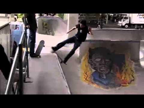 Rick McCrank - Antisocial Video 2004