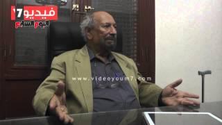 بالفيديو..سعد الدين إبراهيم: