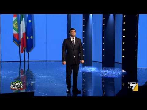 Crozza – Renzi DEF Show