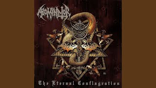 Watch Abominator The Eternal Conflagration video