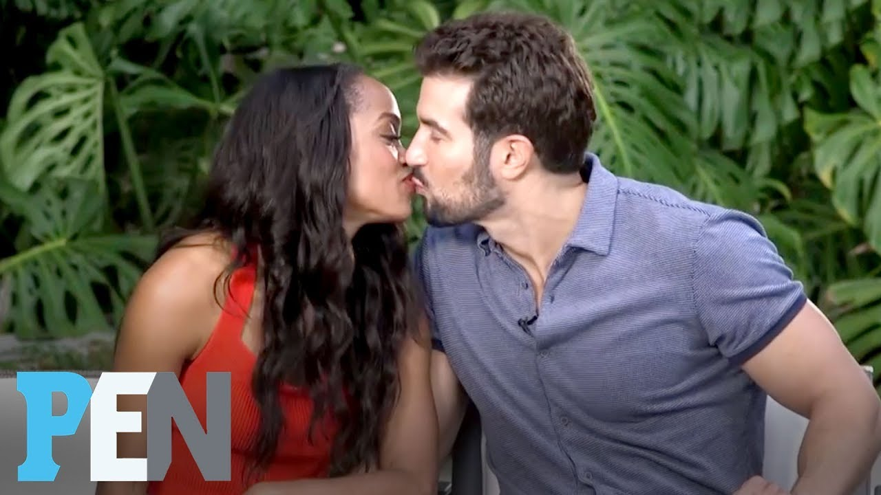 Bachelorette Rachel Lindsay On Why She Knew Bryan Abasolo Was The Right Decision | PEN | People