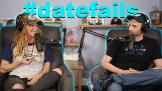 New Year, Same Us | Datefails with Kate Quigley and Brian Monarch