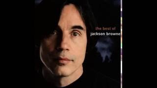 Watch Jackson Browne In The Shape Of A Heart video