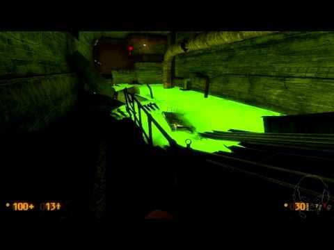Black Mesa [#7. Кракен, ты ли это?]