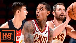 Cleveland Cavaliers vs San Lorenzo - Full Game Highlights | October 7, 2019 NBA Preseason