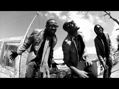 P.Square Ft. 2Face - Possibility  [Official Video]