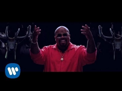 CeeLo Green - This Christmas [Official Music Video]