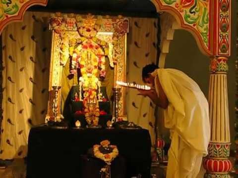 SangeethOthsava at Shri Krishna Vrundavana Edison NJ