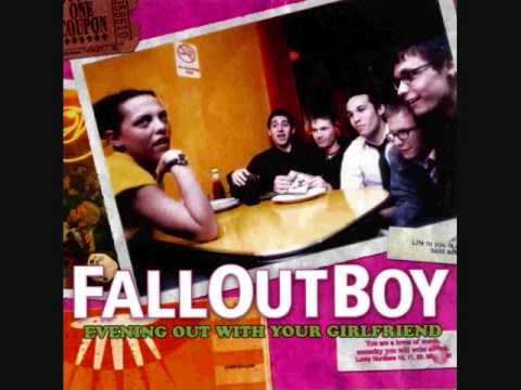 Fall Out Boy - The Worlds Not Waiting