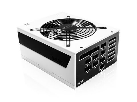 NZXT HALE90 v2 Series Modular 1000 Watt Power Supply Review - PCWizKid