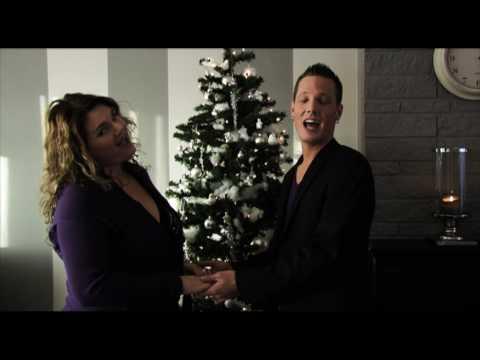 Sandra & Remco - Kerstmis is fijn als jij bij me bent