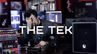 The Tek 0055_ The Real Reason The Senate Denied CISPA