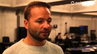 Daniel Negreanu's Up For a $25/$50 Online Challenge Eventually