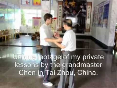 Tai Chi Haarlem - Tribute To My Chinese Teachers video
