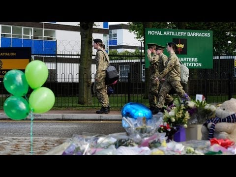 Imam condemns Woolwich killing as 'barbaric murder'