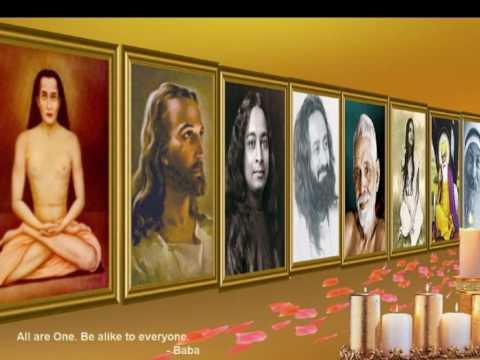 Guru Ki Mahima Koi Najane  (By Chitra Roy)