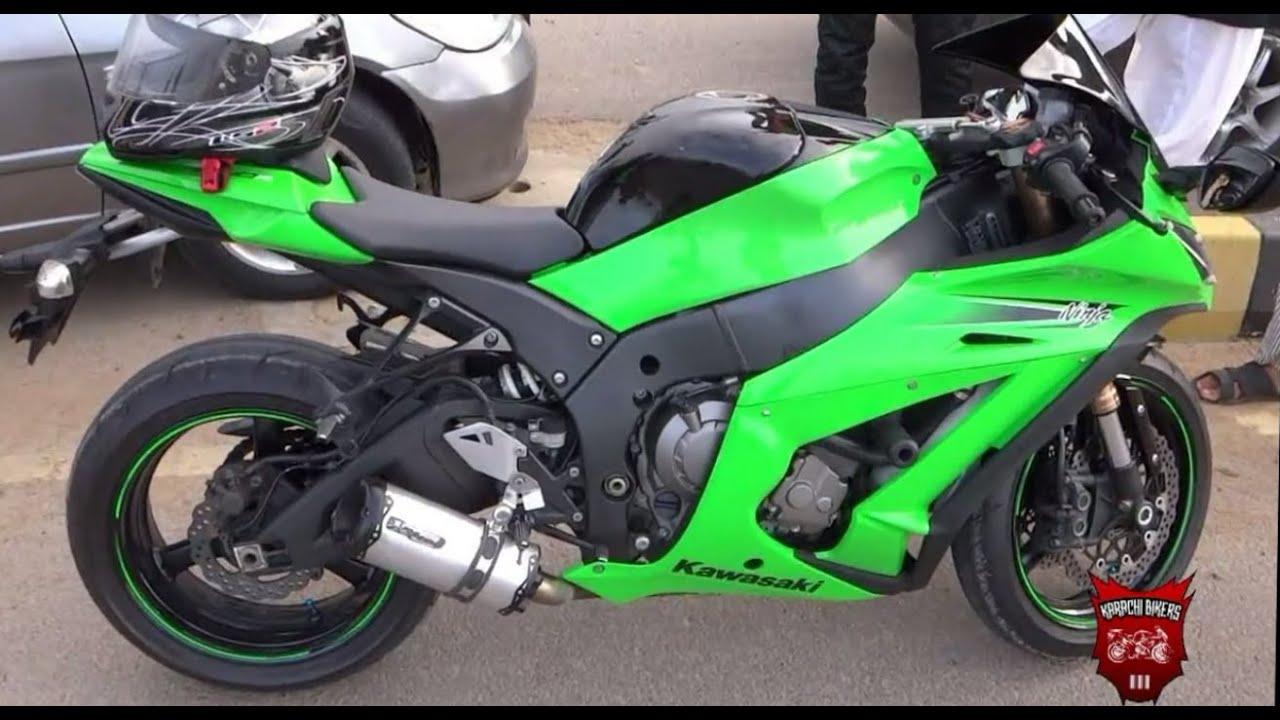 Kawasaki Zx10r Yamaha R1 Ducati 848 2012 Bmw S1000rr