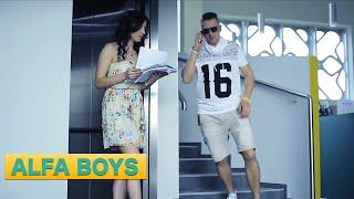 Alfa Boys - Najcudowniejsza