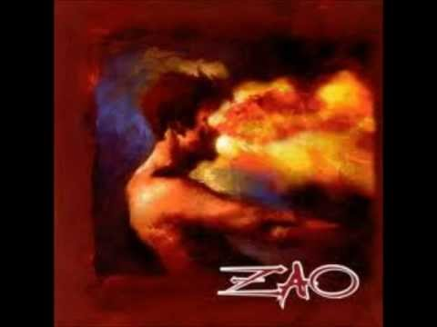 Zao - Lies Of Serpents, A River Of Tears