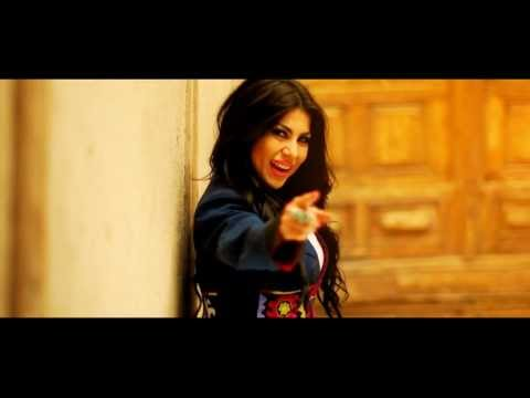 Aryana Sayeed's Maadar-e- Afghan