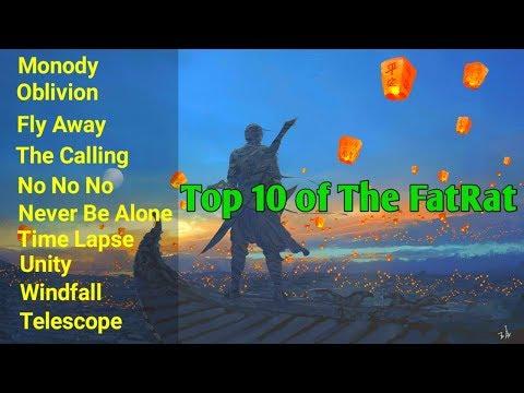 Top 10 EDM Huyền Thoại của The FaRat. Không Ai Là Không Biết Anh Ấy