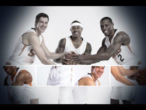 2014/15 NBA Trade Deadline Review