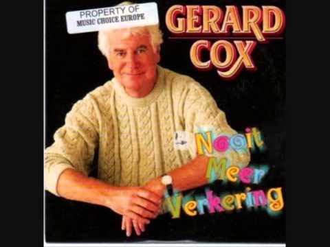 Gerard Cox - Nooit meer verkering