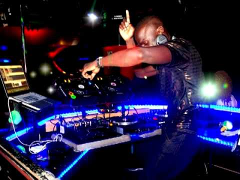 African Music Mix 2013 Club Party  - Dj Kwenda video