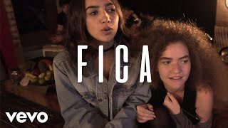 download musica Anavitória - Fica ft Matheus & Kauan