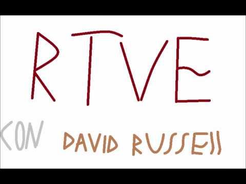 David Russell entrevista y música (1 parte)