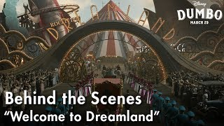 """Welcome to Dreamland"" 