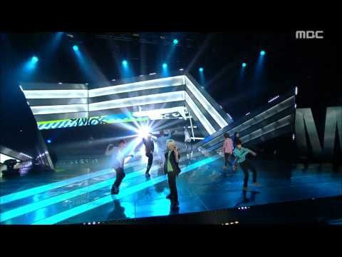 Super Junior - Mr.simple, 슈퍼주니어 - 미스터심플, Music 20110827 video