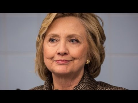 Congressional Black Caucus PAC endorses Hillary Clinton