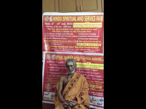 6th Hindu spiritual and service fair