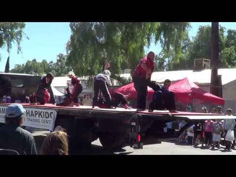 2013 Country Days Parade Demo - American Hapkido MMA Training Center - Moorpark Image 1