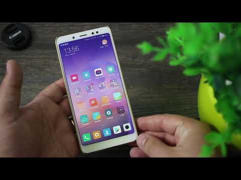 Xiaomi Redmi Note 5 global или china ► что купить?