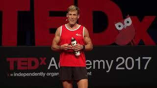 Finding your best self   Dean Karnazis   TEDxAcademy