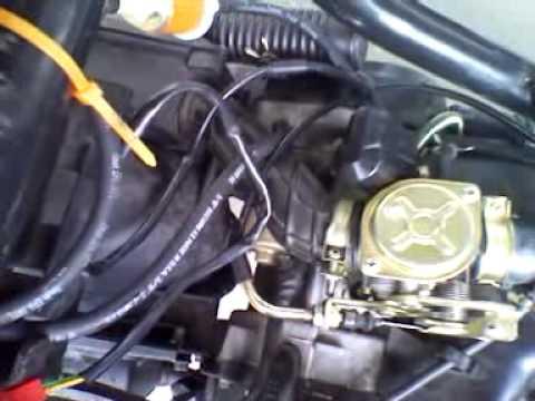 Yamaha Viper Wont Start