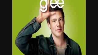 GLee Cast - Can't fight this feeling (HQ)