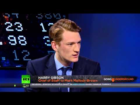 'Shotgun sanctions' – Expert looks at whether sanctions against Russia are effective
