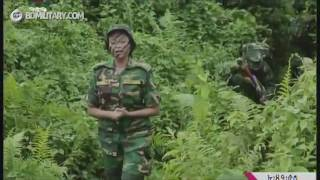 Bangladesh Army Anirban 2015   Commandos