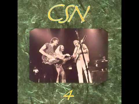 Crosby, Stills & Nash - As I Come Of Age