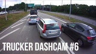 Trucker Dashcam #6