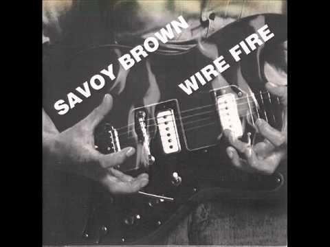Savoy Brown - Hero to Zero