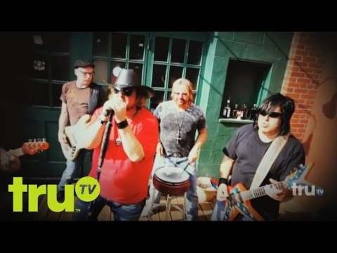 "Tru TV's ""Lizard Lick Towing"" - Show's Theme Song ""Hook 'n Book""  Official Music Video"