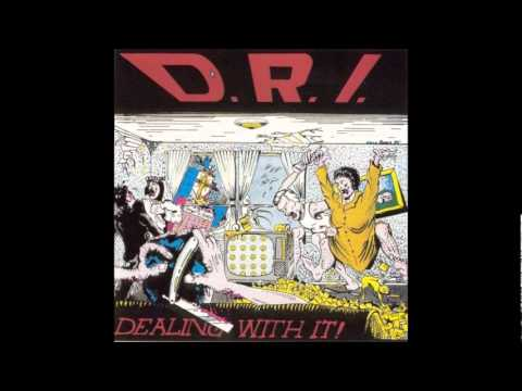 Dirty Rotten Imbeciles - Mad Man