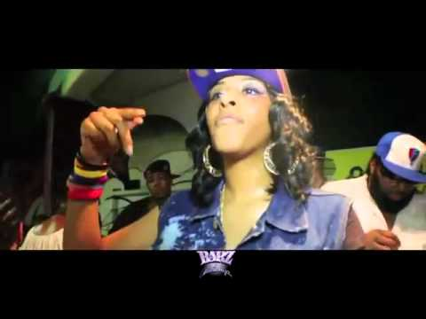 BARZ & BRASTRAPZ PRESENTS: DUTCHESS VS YOUNG GATTAS