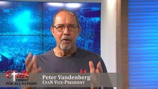 Letzte Eintragung - Peter Vandenberg's Abschluss zum Travel Blog