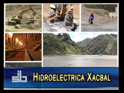 Hydroelectrics
