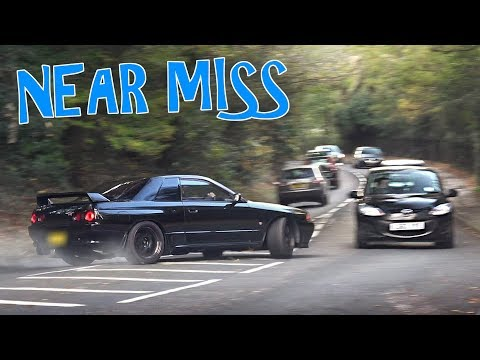 Download Lagu Supercars and Tuners Leaving a Car Show - November 2017 MP3 Free